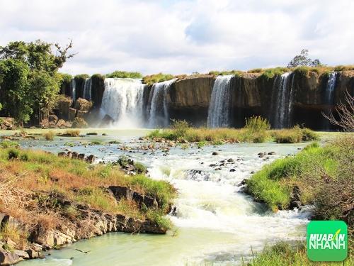 Những ngọn thác hùng vĩ ở Đắk Nông - Địa điểm du lịch hấp dẫn của vùng đất Tây Nguyên, 183, Phương Mai, Địa Điểm Nhanh, 30/08/2016 11:45:36
