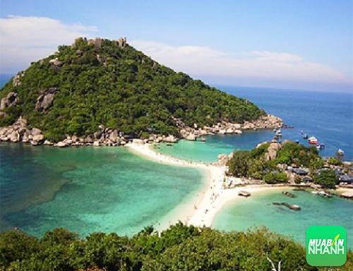 Những thiên đường biển đảo ở Kiên Giang - Địa điểm du lịch hấp dẫn nhất định không nên bỏ qua, 194, Phương Mai, Địa Điểm Nhanh, 31/08/2016 09:15:16