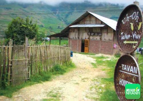 Homestay SaPa nổi tiếng - Địa điểm dành cho dân du lịch bụi khi đi du lịch SaPa, 198, Phương Mai, Địa Điểm Nhanh, 31/08/2016 10:50:05