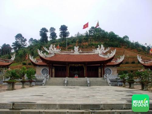 Những điểm du lịch quyến rũ nổi tiếng Phú Thọ - Địa điểm du lịch của vùng đất Tổ, 206, Phương Mai, Địa Điểm Nhanh, 31/08/2016 14:14:20