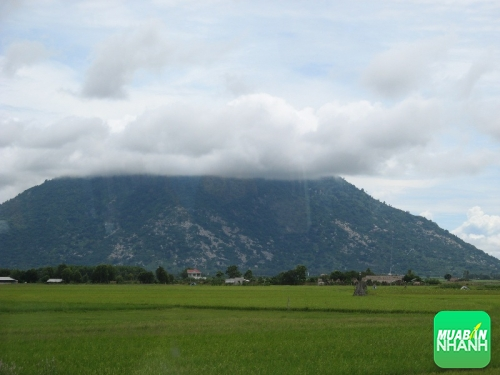 Những địa điểm ở Tây Ninh phù hợp cho những người thích du lịch núi rừng, 213, Phương Mai, Địa Điểm Nhanh, 31/08/2016 16:53:06