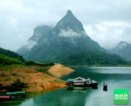 Các địa điểm du lịch Tuyên Quang - Điểm đến hấp dẫn cho những ai muốn du lịch Tây Bắc, 219, Phương Mai, Địa Điểm Nhanh, 01/09/2016 10:42:20