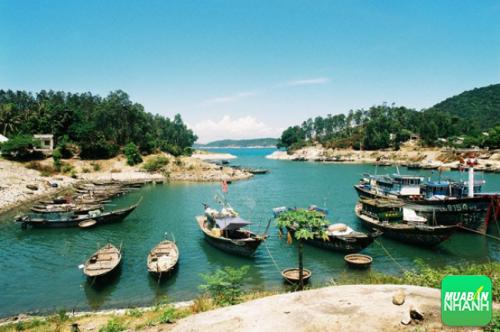 Du lịch Cù Lao Chàm để tận hưởng vẻ đẹp thiên nhiên hùng vĩ, tuyệt đẹp