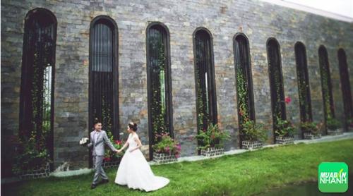 Không cần phải đi đâu xa xôi, bạn có thể chụp cho mình bộ ảnh cưới tại Long Is Land với phong cách Châu Âu lãng mạn
