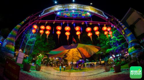 Công viên Thỏ Trắng với nhiều điểm chụp hình lý thú