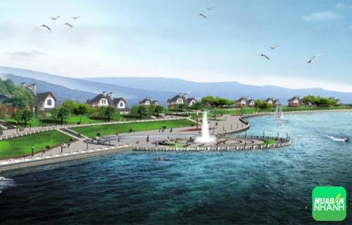 Hồ Đại Lải - Vĩnh Phúc