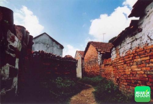 Làng gốm Hương Canh - Vĩnh Phúc