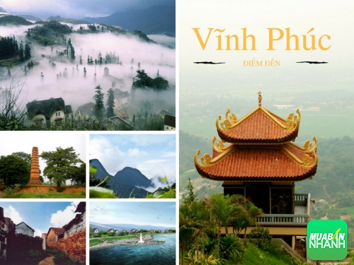 Những địa danh du lịch không thể không đến tại Vĩnh Phúc, 250, Huyền Nguyễn, Địa Điểm Nhanh, 23/09/2016 01:03:58