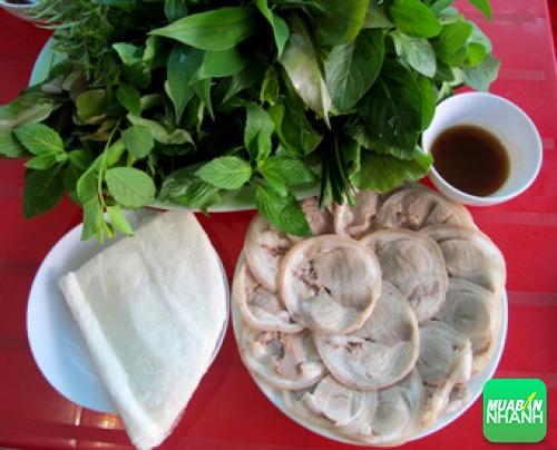6 món ăn dân dã lôi cuốn thực khách tại Tây Ninh, 258, Phương Mai, Địa Điểm Nhanh, 04/10/2016 15:02:11
