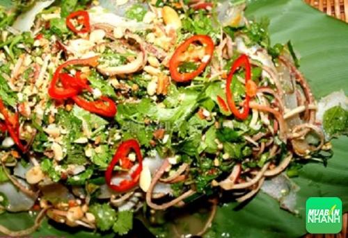 Những món ăn phải thử dù chỉ một lần khi đến vùng đất Sơn La, 259, Phương Mai, Địa Điểm Nhanh, 07/10/2016 09:35:47