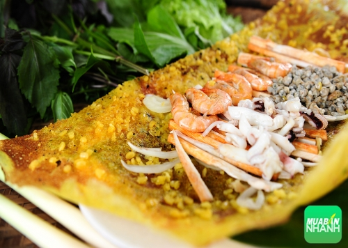 Phú Yên - Thiên đường của món ăn dân dã, 267, Phương Mai, Địa Điểm Nhanh, 13/10/2016 14:59:34