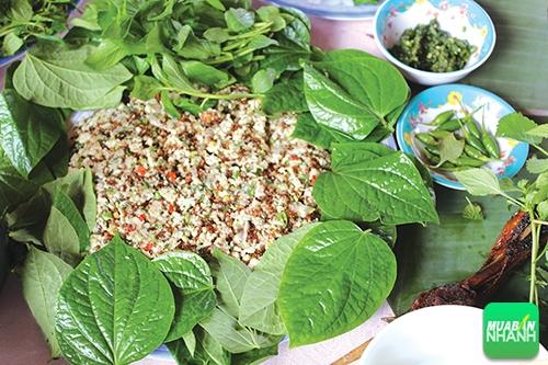 Những món ăn nhất định phải thử khi đến Kon Tum, 279, Phương Mai, Địa Điểm Nhanh, 14/10/2016 15:09:03