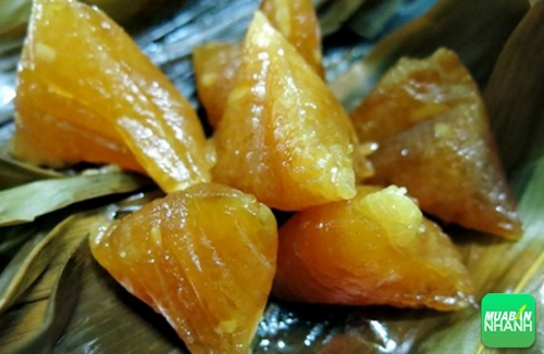4 món bánh ngon không thể bỏ qua ở Vĩnh Phúc, 289, Phương Mai, Địa Điểm Nhanh, 17/10/2016 09:39:44