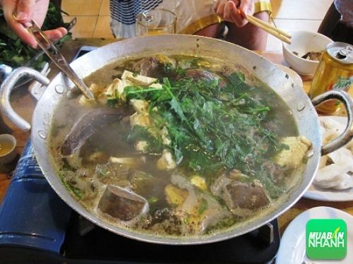 6 món ăn ngon mang đậm hương vị của vùng Tây Bắc tại Hà Giang, 290, Phương Mai, Địa Điểm Nhanh, 17/10/2016 10:06:22