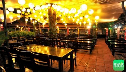 Những quán ăn ngon, địa điểm ăn uống thích hợp trong ngày 20/10 tại Hà Nội, 307, Phương Mai, Địa Điểm Nhanh, 19/10/2016 11:51:01
