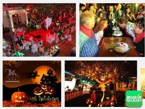 Vui chơi Halloween tại các khách sạn ở Nha Trang, 313, Phương Mai, Địa Điểm Nhanh, 20/10/2016 11:54:30
