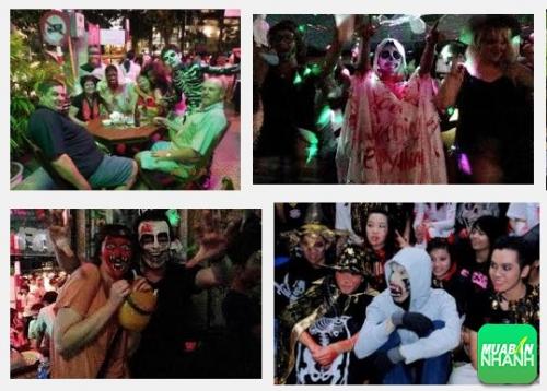 3 địa chỉ dành vui chơi Halloween dành cho các bạn trẻ tại Huế, 315, Phương Mai, Địa Điểm Nhanh, 20/10/2016 13:41:59