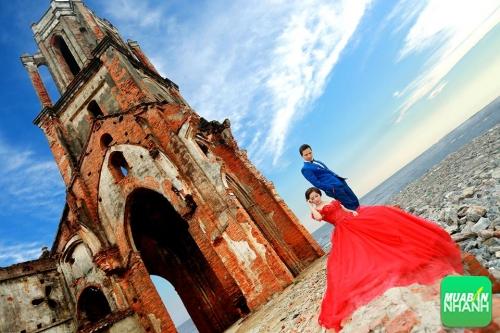 3 nhà thờ chụp ảnh cưới đẹp ở Nam Định, 322, Phương Mai, Địa Điểm Nhanh, 25/10/2016 13:23:43