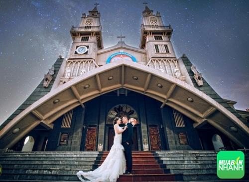 Một số địa điểm chụp ảnh cưới đẹp ở Thái Bình, 329, Phương Mai, Địa Điểm Nhanh, 25/10/2016 16:48:27