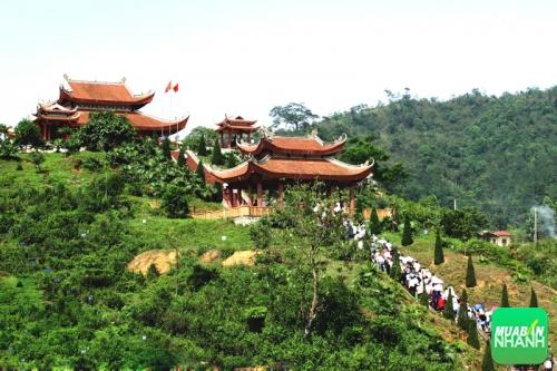 Thái Nguyên nơi có những địa điểm du lịch hấp dẫn, 330, Phương Mai, Địa Điểm Nhanh, 25/10/2016 17:16:54