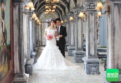 Vườn ảnh Bắc Giang địa điểm chụp ảnh cưới hấp dẫn cặp đôi, 332, Phương Mai, Địa Điểm Nhanh, 26/10/2016 11:34:10