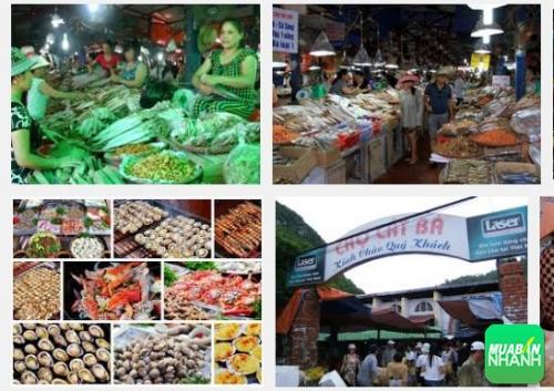 Các khu chợ nổi tiếng ở Hải Phòng, 346, Phương Mai, Địa Điểm Nhanh, 31/10/2016 16:42:45