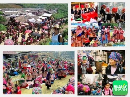 Những khu chợ giá rẻ nổi tiếng ở Sapa, 351, Phương Mai, Địa Điểm Nhanh, 01/11/2016 11:50:13