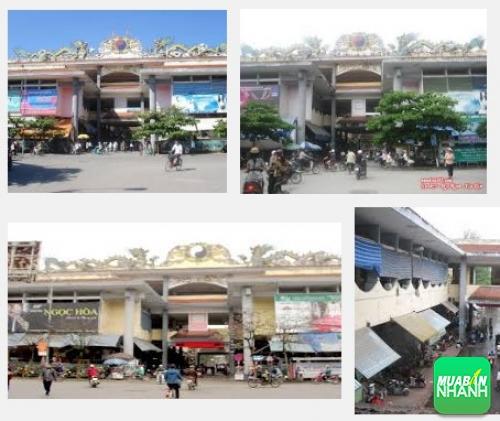 Chợ Rồng điểm mua sắm lớn nhất tỉnh Nam định, 353, Phương Mai, Địa Điểm Nhanh, 01/11/2016 14:04:29