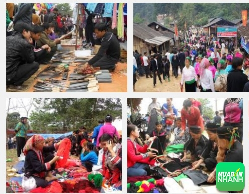 Chợ Thụt - Nơi mua sắm hấp dẫn ở Tuyên Quang, 356, Phương Mai, Địa Điểm Nhanh, 01/11/2016 15:20:23