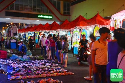 Chợ đêm ngã 6 - Điểm mua sắm, tham quan nổi tiếng Đắk Lắk, 363, Phương Mai, Địa Điểm Nhanh, 03/11/2016 08:58:30
