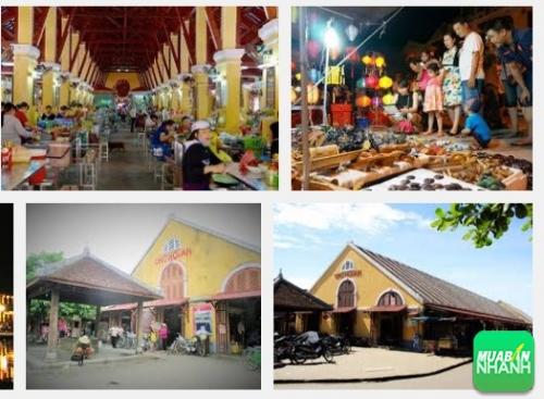 Những ngôi chợ truyền thống ở Quảng Nam - Điểm mua sắm hấp dẫn, 364, Phương Mai, Địa Điểm Nhanh, 03/11/2016 09:18:28