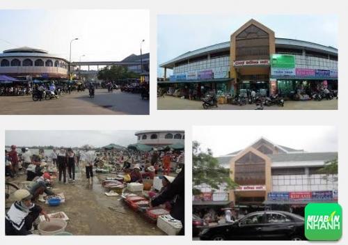 Chợ Đồng Hới –  Điểm mua đặc sản ở Quảng Bình, 365, Phương Mai, Địa Điểm Nhanh, 03/11/2016 09:35:51