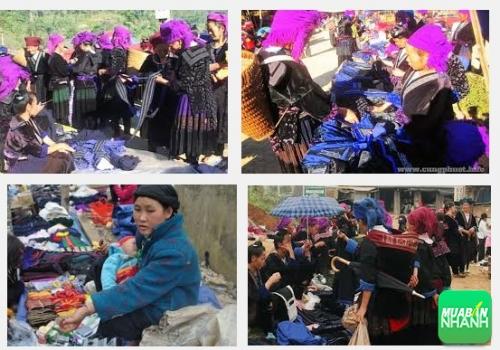 Du lịch Điện Biên đừng bỏ qua cơ hội đi chợ phiên Xá Nhè và Tả Sìn Thàng, 367, Phương Mai, Địa Điểm Nhanh, 05/11/2016 10:40:50
