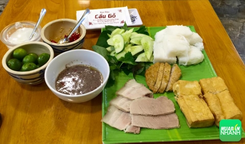 """Những quán """"ngon xuất thần"""" ở Phú Nhuận dân sành ăn không thể không biết, 372, Phương Mai, Địa Điểm Nhanh, 08/11/2016 16:20:04"""