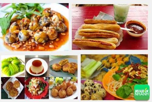 Những quán ăn ngon giá mềm tại quận 9 nhất định phải biết, 374, Phương Mai, Địa Điểm Nhanh, 08/11/2016 16:19:45