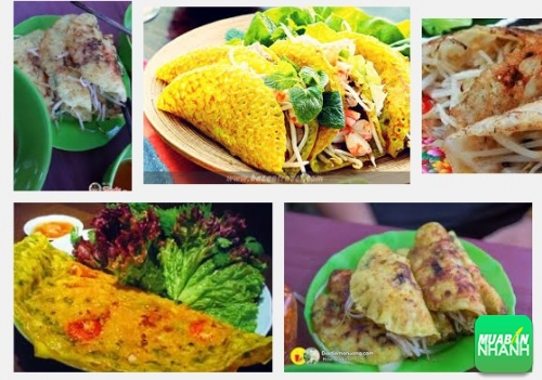 """Những quán ăn """"ngon số dzách"""" quận Bình Thạnh, 383, Phương Mai, Địa Điểm Nhanh, 09/11/2016 16:04:45"""