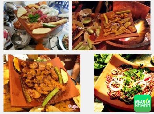 Những món ngon ăn một lần là ghiền ở quận Gò Vấp, 388, Phương Mai, Địa Điểm Nhanh, 10/11/2016 15:20:11