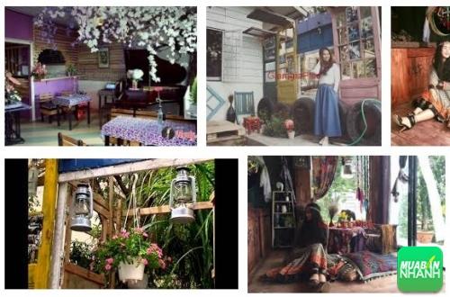 Những homestay tuyệt đẹp cho khách du lịch bụi ở Đà Lạt, 399, Phương Mai, Địa Điểm Nhanh, 17/02/2017 09:35:36