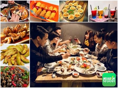 Địa điểm ăn uống ngon rẻ ở Sài Gòn, 400, Phương Thảo, Địa Điểm Nhanh, 09/06/2017 13:56:42