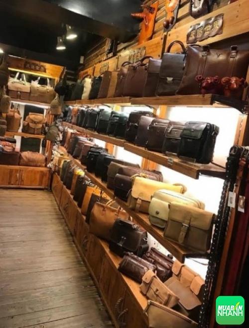 Tìm nhanh địa điểm mua túi xách giá rẻ dưới 50k, 407, Mãnh Nhi, Địa Điểm Nhanh, 04/01/2018 22:39:58