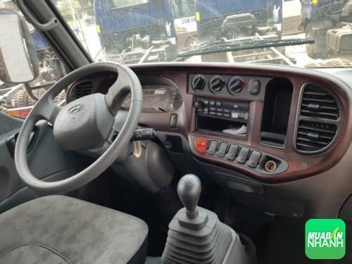 Địa điểm mua bán xe tải 8 tấn uy tín TPHCM