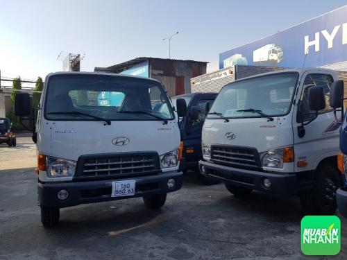 Địa điểm mua bán xe tải 8 tấn uy tín TPHCM, 418, Mãnh Nhi, Địa Điểm Nhanh, 18/04/2018 15:29:55