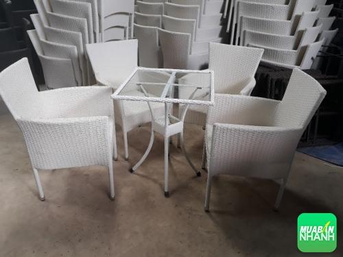 Địa điểm tìm mua bàn ghế sân vườn giá rẻ TPHCM, 422, Mãnh Nhi, Địa Điểm Nhanh, 04/05/2018 15:23:34