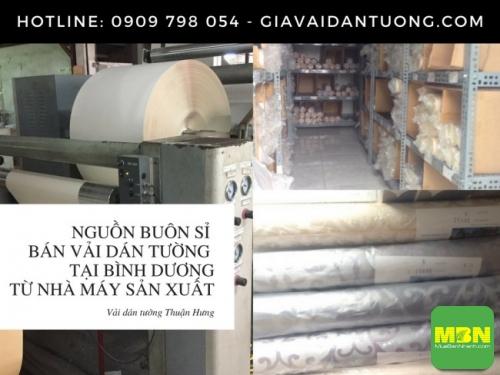 Địa điểm bán vải dán tường tại Tân Uyên chất lượng, 434, Mãnh Nhi, Địa Điểm Nhanh, 14/06/2018 13:04:26