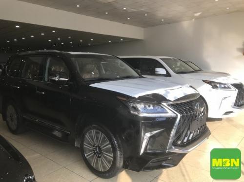 Tư vấn đại lý bán xe Lexus LX 570 Super Sport 2018 uy tín tại Hà Nội, 455, Ngọc Diệp, Địa Điểm Nhanh, 06/08/2018 11:20:33