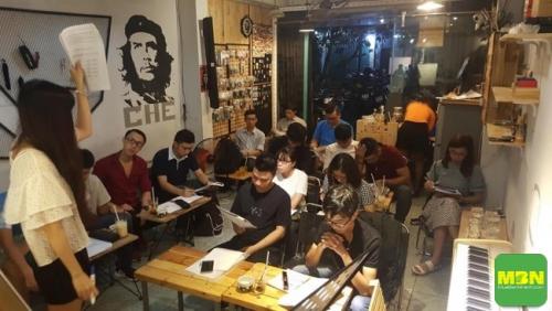 Địa điểm cho dân mê Harmonica ở Sài Gòn tụ họp 3