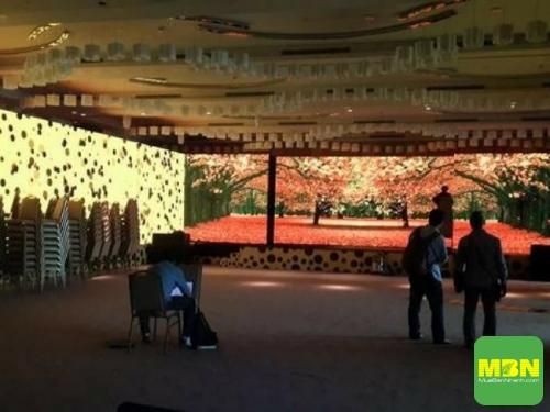 Địa điểm cung cấp màn hình Led nhà hàng tiệc cưới TPHCM, 472, Mãnh Nhi, Địa Điểm Nhanh, 19/09/2018 15:47:36