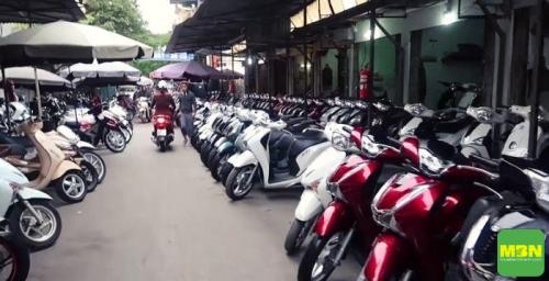 Chợ xe máy cũ Chùa Hà Quận Cầu Giấy Hà Nội, 498, Ngọc Diệp, Địa Điểm Nhanh, 05/01/2021 09:01:56