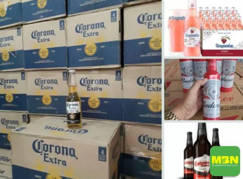 Các loại bia nhập khẩu ở Việt Nam - mua bia nhập khẩu ở đâu?, 501, Hải Lý, Địa Điểm Nhanh, 11/01/2021 15:11:49