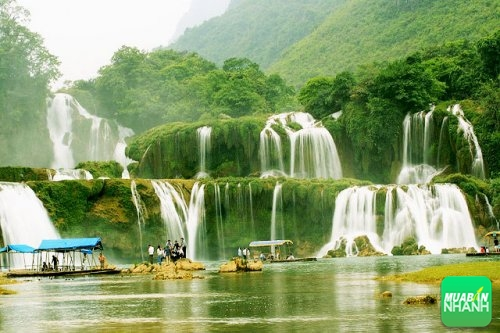 6 địa điểm du lịch bụi lý tưởng 3 miền Bắc - Trung - Nam, 151, Nguyễn Liên, Địa Điểm Nhanh, 24/09/2016 10:43:07